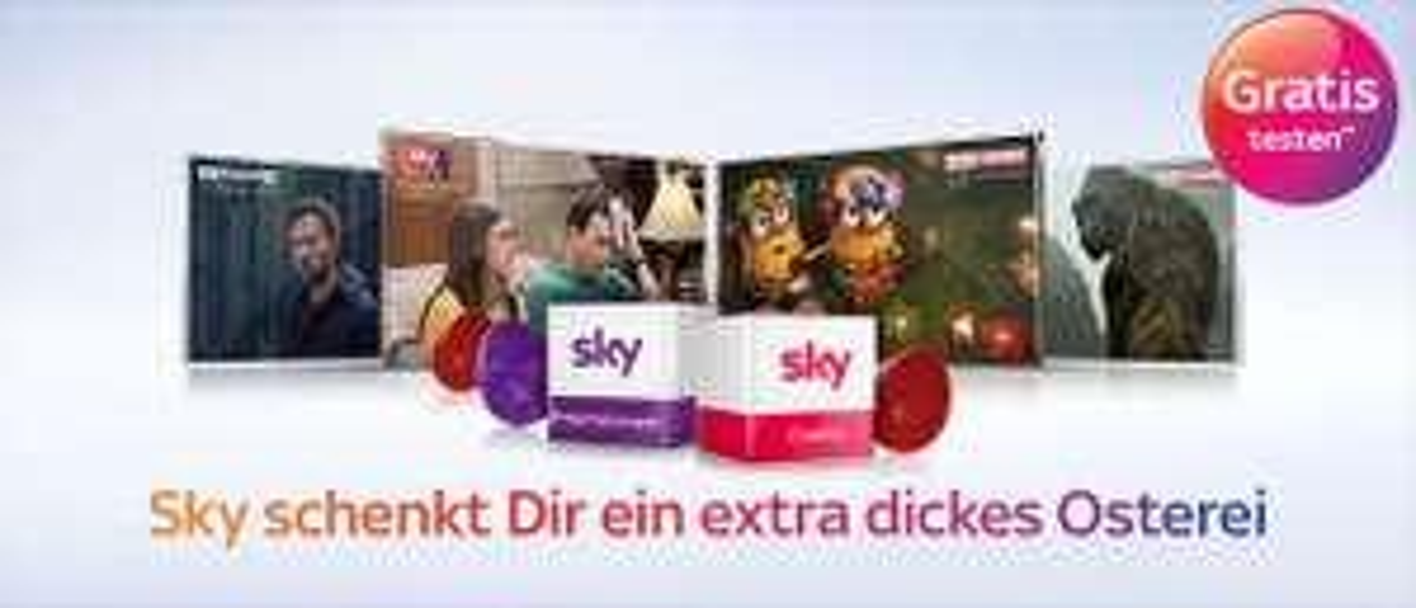 [Verlängert] SKY Cinema Paket und/oder Entertainment Paket 1 Monat Kostenlos für Sky Bestandskunden testen