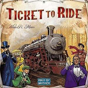 Ticket to Ride (Android)