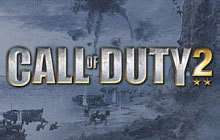[Steam] Call of Duty 2