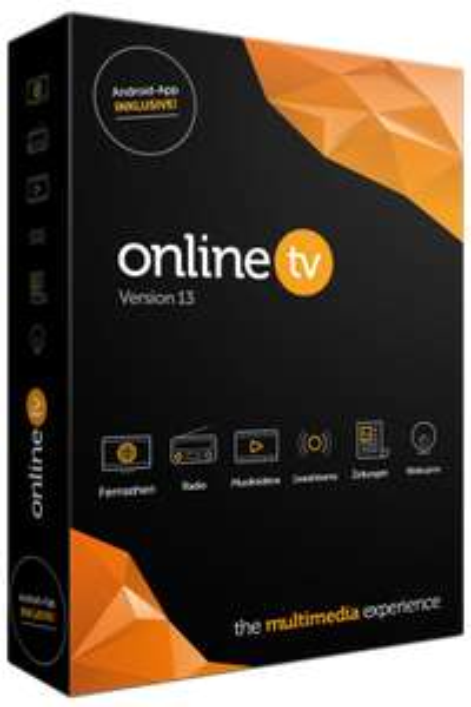 OnlineTV 13 PRO / PCWelt.de Osterspezial / TV inkl den Privaten gratis