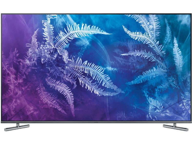 Samsung QE55Q6F 55''-UHD-QLED-TV mit HDR10 und 100Hz nativ für 991€ [Mediamarkt]