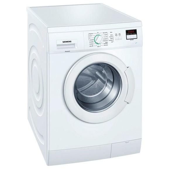 Siemens Waschmaschine WM14E220 A+++ 7KG Frontlader MÖMAX Preis bei Abholung
