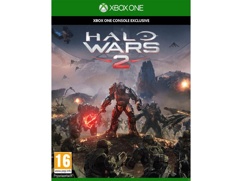 Halo Wars 2 + Forza Motorsport 6 + Halo 5 + Forza Horizon 2 für 47€ inkl. Versand nach DE [Mediamarkt.at]
