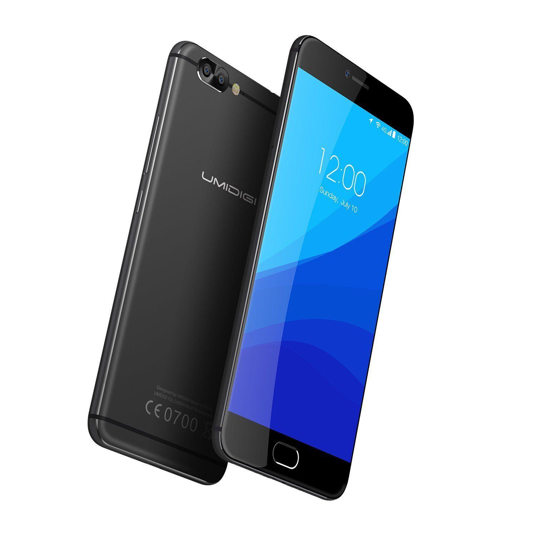 Umidigi Z Pro 32GB/4GB mit Band 20 für 146.06€ inkl. Versand und Steuern