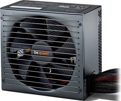 be quiet! Straight Power 10 500W Netzteil (80+ Gold, DC-DC, 5J Garantie) für 68,89€ [Mindfactory]