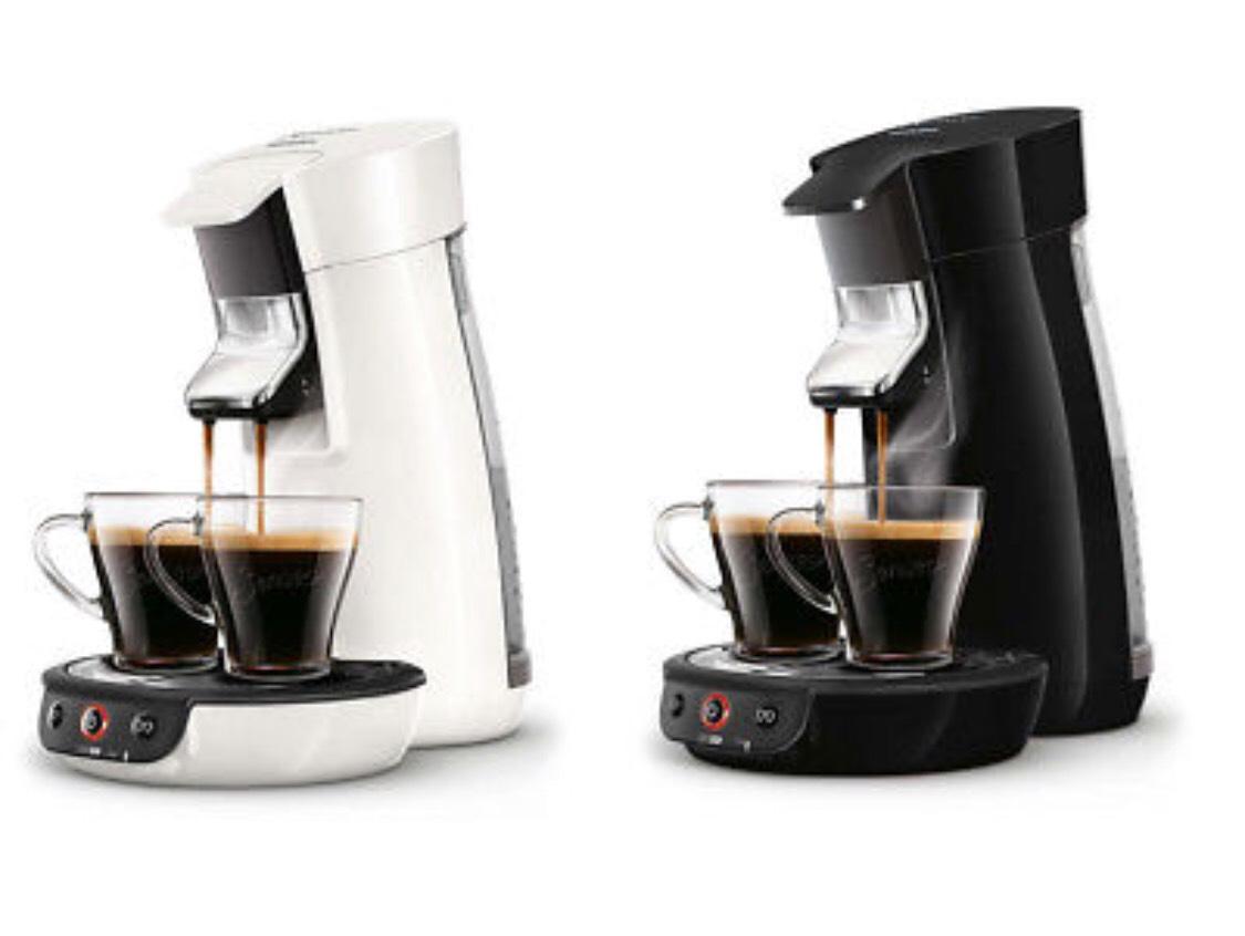 [Ebay] PHILIPS Senseo Viva Café HD7829