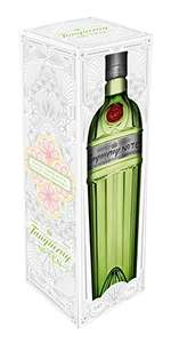 Tanqueray No. Ten Distilled Gin 0.7l mit Geschenkpackung 19,99€ (Amazon Prime)