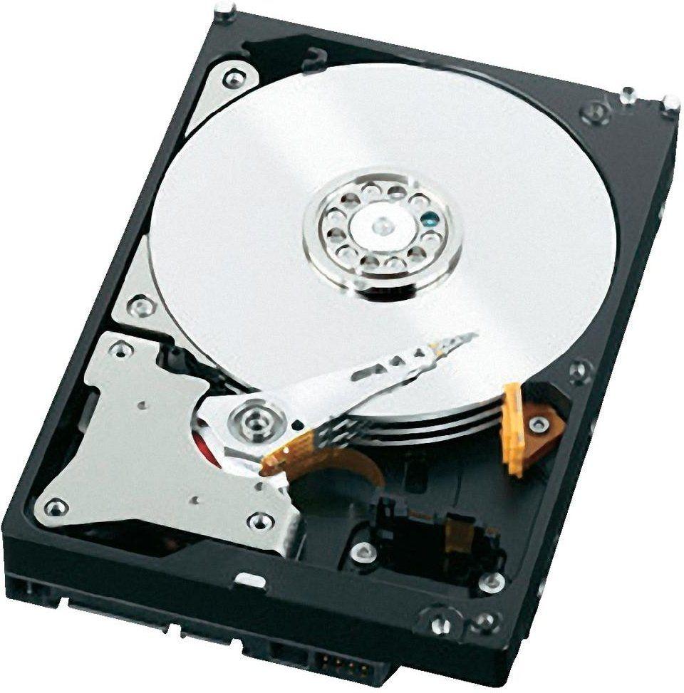 """[Mindfactory Mindstar] NAS Festplatte 1000GB Western Digital WD Red, 64MB Cache, 3,5"""", WD10EFRX"""