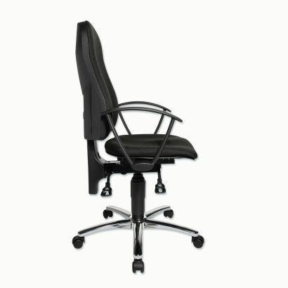 """[Offline Aldi-Nord] Bürostuhl mit Body-Balance-Tec Gelenk (anscheinend fast Baugleich """"SITNESS 10"""")"""