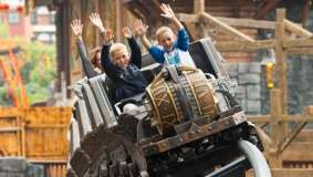 Phantasialand 2 Tickets in der Auktion (Ländersperre)
