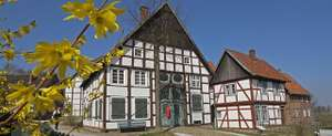 Freier Eintritt ins LWL Freilichtmuseum Detmold an 7 Tagen in 2018