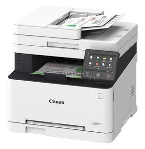 Farblaserdrucker Canon i-Sensys MF633CDW für 221,15€ [Clas Ohlson]