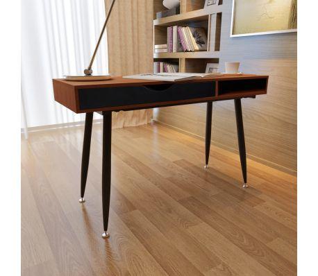 Schreibtisch, wirklich gutaussehend!