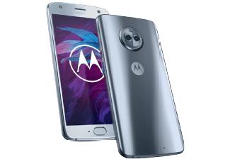 [Saturn/eBay] Motorola Moto X4 - Dual-SIM, Dual-Camera, Android 8