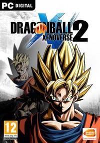 Dragon Ball: Xenoverse 2 (Steam) für 11,96€ (CDKeys)