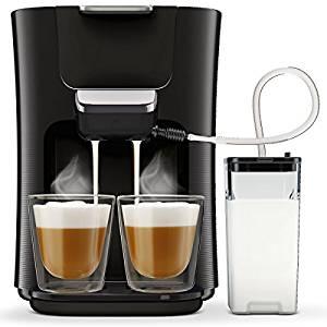 [Amazon] Philips Senseo Kaffeepadmaschinen und Kaffeepads