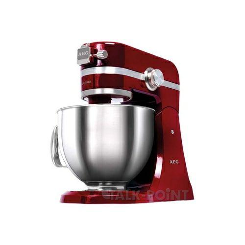 Küchenmaschine AEG KM 4000 bei IBOOD