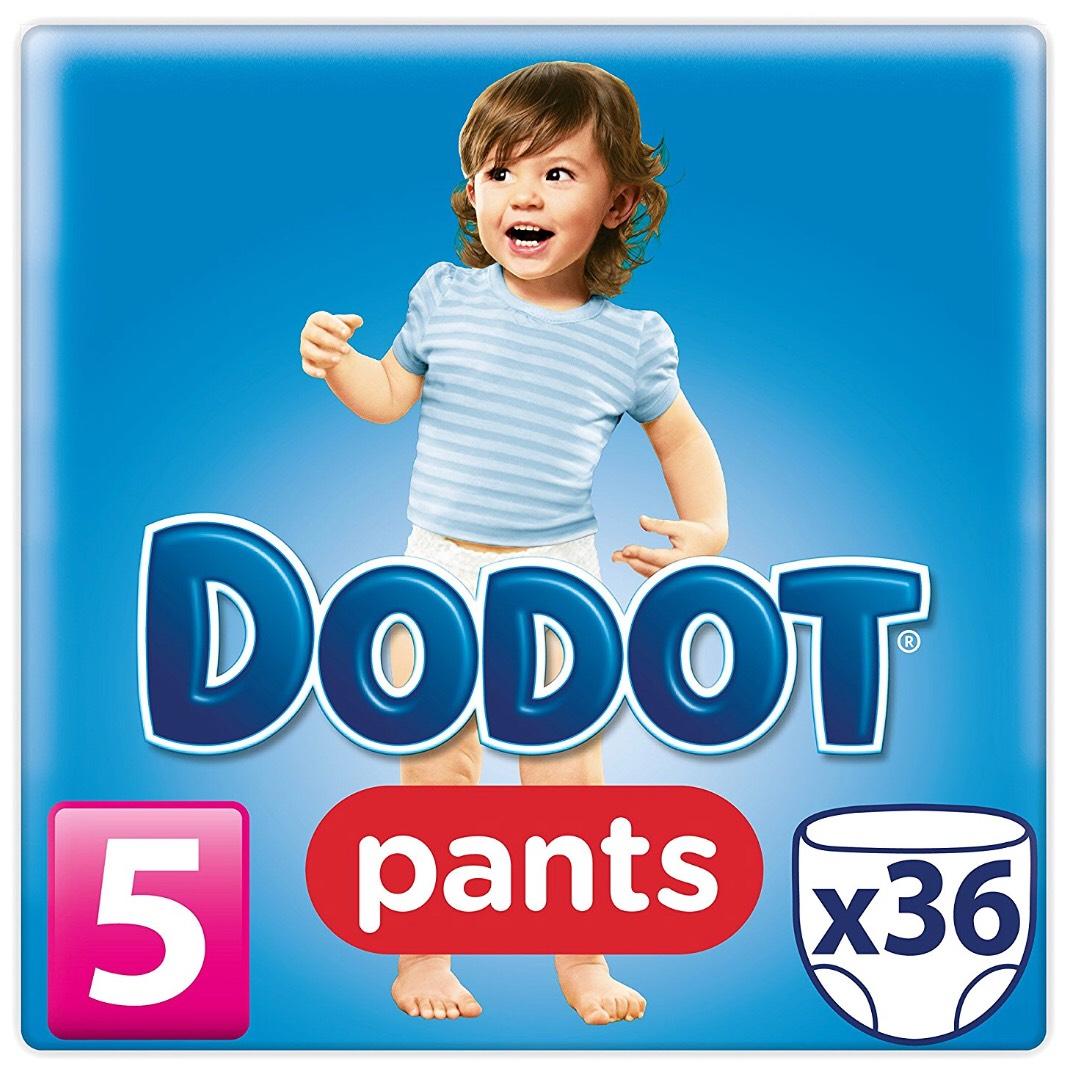 Pampers (Dodot) Pants Größe 5 - hammer Preis