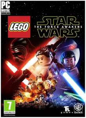 LEGO Star Wars: Das Erwachen der Macht (Steam) für 3,79€ & LEGO Star Wars: Das Erwachen der Macht Deluxe Edition inkl. Season Pass (Steam) für 4,93€ (CDKeys)