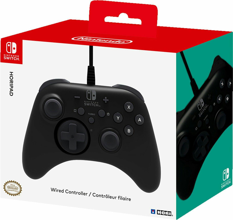 Horipad Controller Nintendo Switch (Amazon.fr)