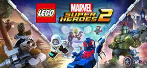 LEGO® Marvel Super Heroes 2 [STEAM] PC
