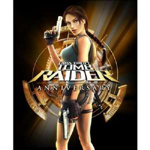 Tomb Raider Anniversary [Amazon PC Download-Version]