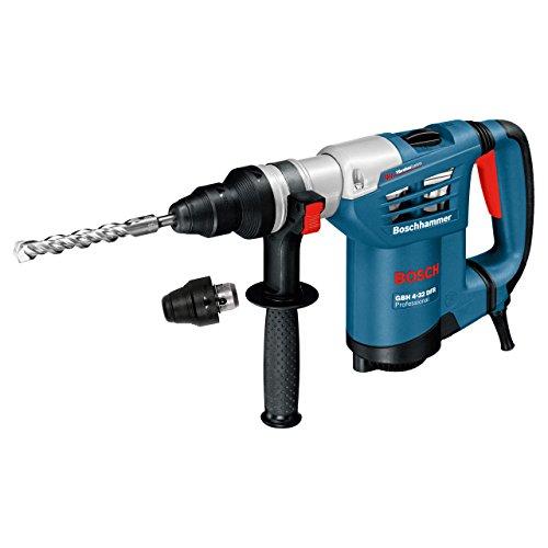 Bosch GBH 4-32 DFR Professional Bohrhammer (0611332171) + Koffer + extra Schnellspannbohrfutter für ~283,21€ [Amazon.co.uk]