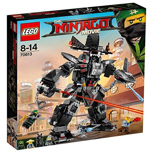LEGO Ninjago 70613 - Garmadon's Robo-Hai (Amazon.de) Uvp: 59,99€