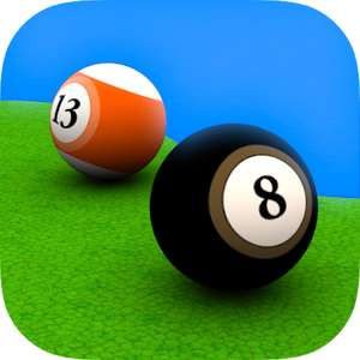 [Google Playstore] Pool Break Pro - 3D Billiards