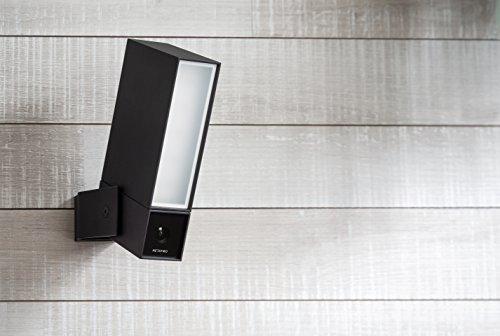 [Amazon.de] Netatmo Presence Bestpreis 197,23€ Smart Home Überwachungskamera