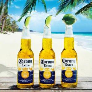 Corona Extra für nur 1 Euro (HIT) und ab 12.4. den Sixpack für 5,94 € (Kaufland)