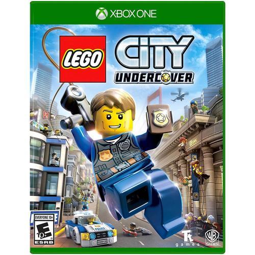 Lego City: Undercover (Xbox One) für 17,10€ (MyMemory)