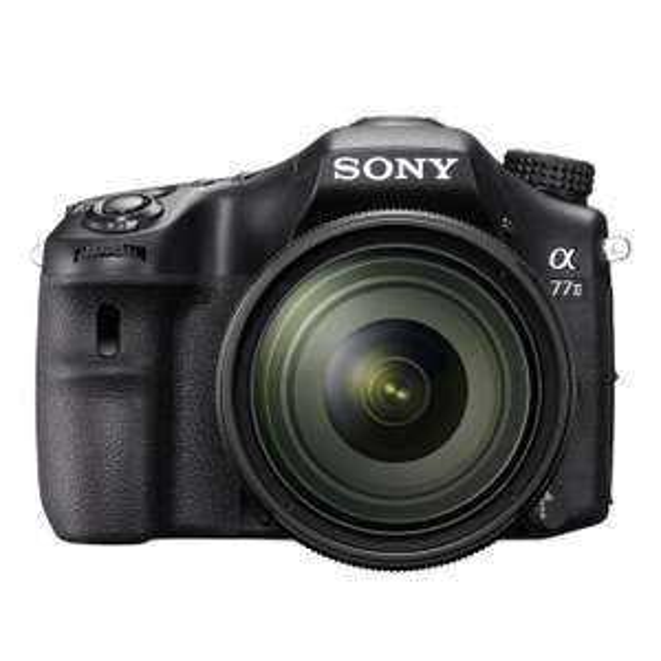 Sony Alpha 77 II Kit inkl. DT 16-50mm f2.8 SSM (SAL-1650) Objektiv für 1.002,04€ [Amazon.it]