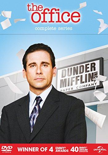 The Office (Season 1-9) - Amazon.co.uk