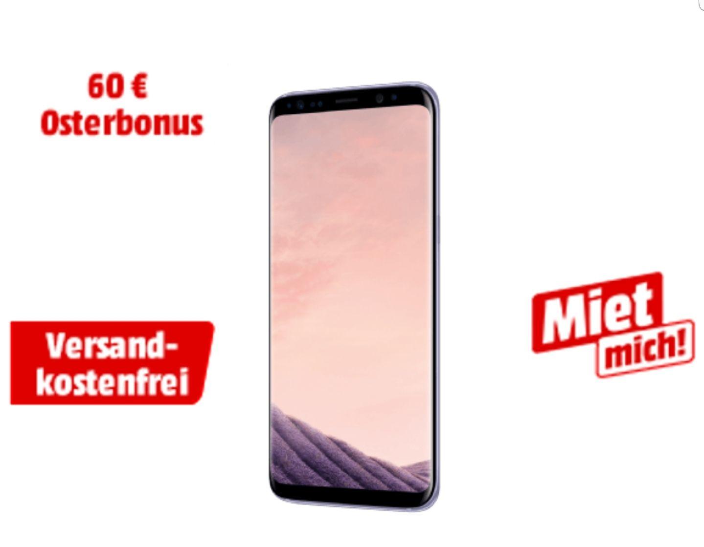 [MediaMarkt] Samsung Galaxy S8