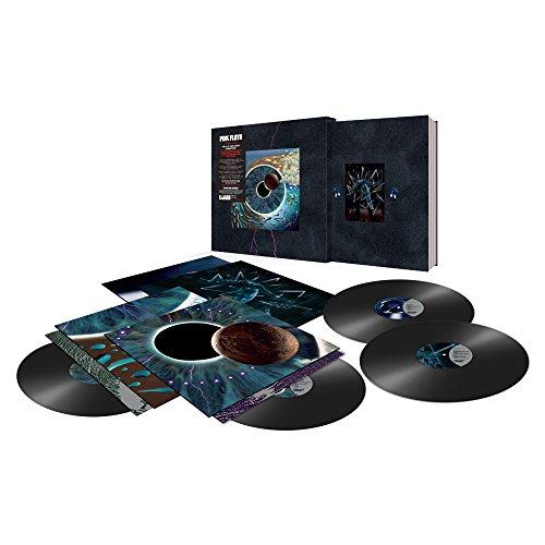 """Pink Floyd  """"Pulse"""" [Vinyl LP]   bei amazon.fr  für 107,91 incl.Versand nach DE"""