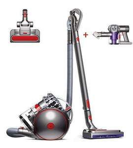[Dyson Shop] Dyson Cinetic Big Ball Absolute 2 + GRATIS Dyson V6 Trigger +