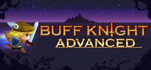 Buff Knight Advanced - Retro RPG Runner (Android) kostenlos (statt 0,99€) [Play Store]