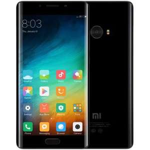 Xiaomi Mi Note 2 - 128GB / 6GB Global Version (B20) - G-W-16 (Spanien)