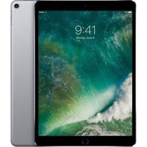 [ebay] Apple iPad Pro 10.5 256GB Wi-Fi + 4G, 2017er Modell, grau / Vorführgerät