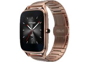 Asus ZenWatch 2 Rose Gold 115 mm