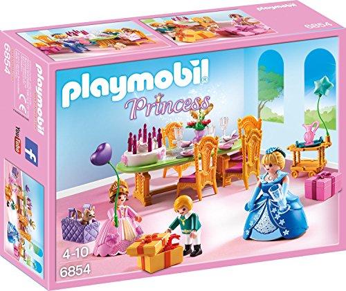 Playmobil 6854 - Geburtstagsfest der Prinzessin 9,32 Euro bei Amazon