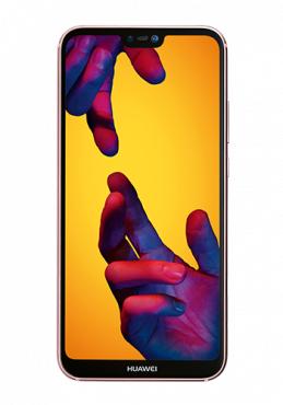 Huawei P20 Lite im Vodafone Netz für eff. 4,71 Euro im Monat (3GB, Allnet und SMS Flat, ohne LTE)