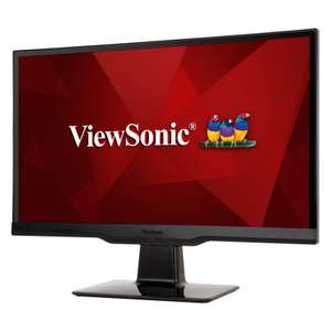 "[Nbb] Viewsonic VX2363Smhl Monitor, 23"", IPS, FHD, 2 ms, MHL/HDMI"