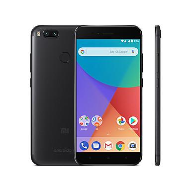 Xiaomi MI A1 5.5 Zoll 4G Smartphone (4GB + 64GB 12 MP Qualcomm Snapdragon 625 3080 mAh)