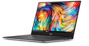 Dell XPS 13 9360 2017 FHD i7-8550U 16GB RAM 512GB SSD