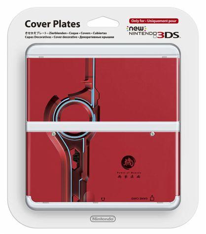 Bücher.de mit zwei reduzierten N3DS Cover Plates portofrei
