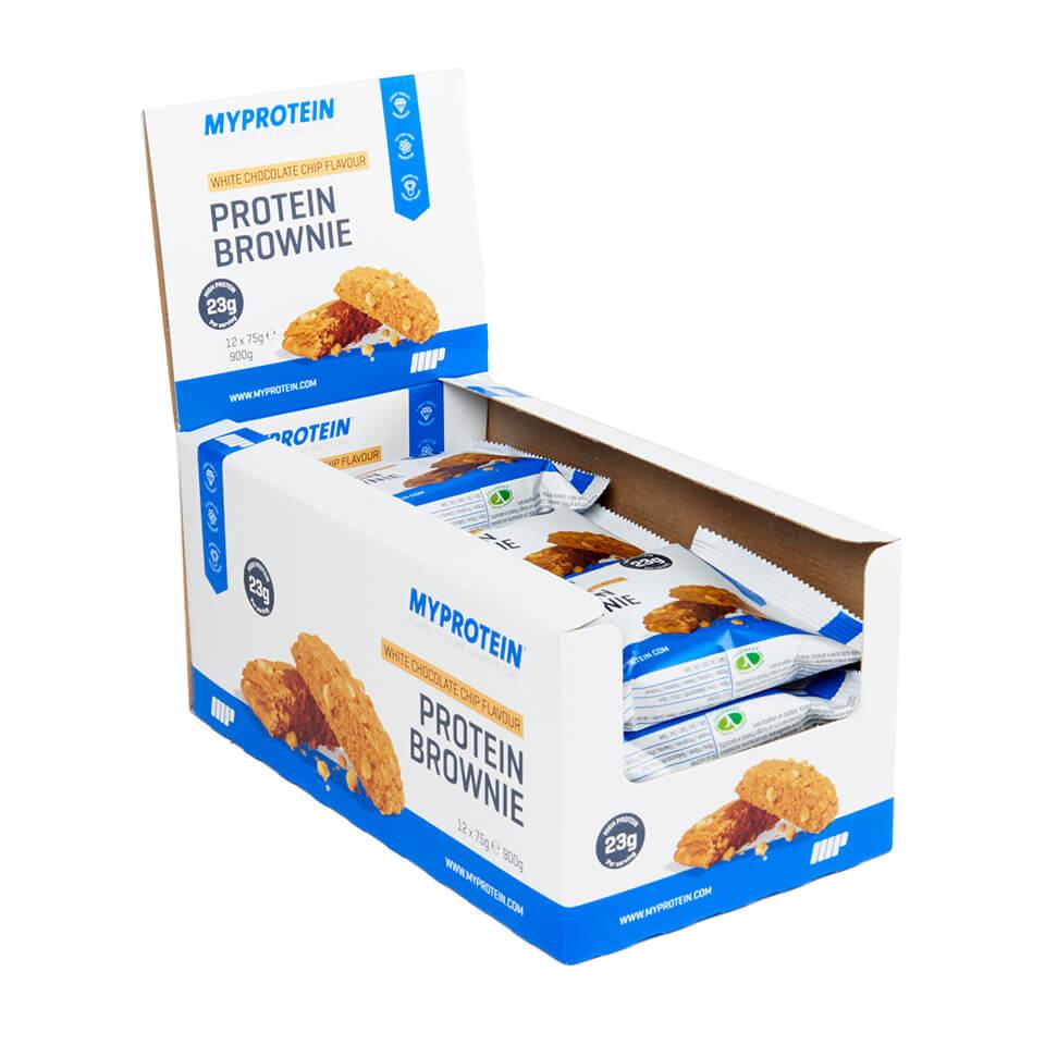 Myprotein - Protein Brownies - Bestpreis