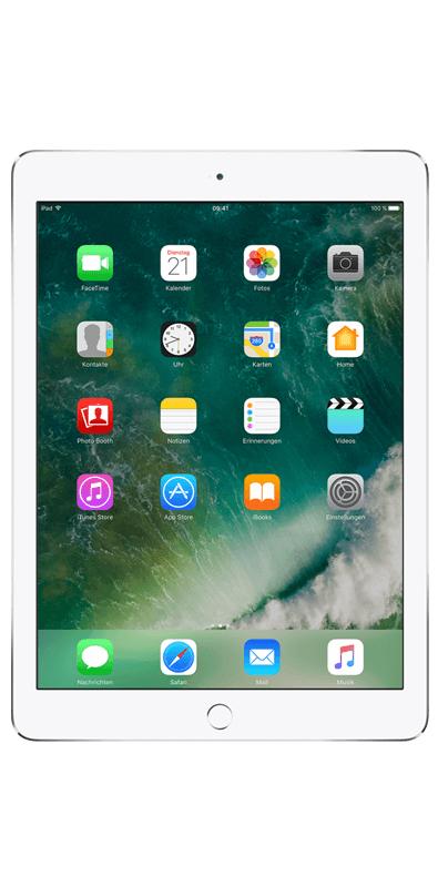 Saturn Apple iPad 2017 32GB mit 10GB LTE im Telekom Netz