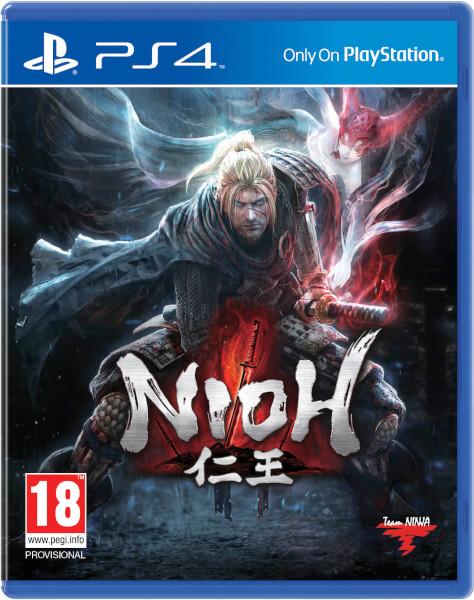 Nioh (PS4) für 26,20€ (ShopTo)
